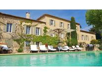 Holiday home 1893782 for 14 persons in Aix-en-Provence