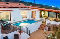 Vakantiehuis 1893978 voor 6 volwassenen + 2 kinderen in San Miguel