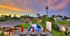 Holiday home 1895336 for 10 persons in Denpasar