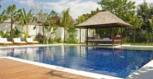 Holiday home 1895342 for 8 persons in Mengwi
