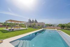 Holiday home 1895369 for 12 persons in Cisternino