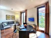Holiday apartment 1895379 for 6 persons in Barcelona-Eixample