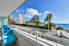 Holiday apartment 1895485 for 4 persons in Calpe