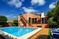 Holiday home 1895656 for 8 persons in Cala de Sant Vicenç