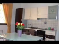 Holiday home 1896208 for 4 persons in Vaccarizzo-delfino