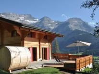 Holiday home 1896325 for 10 persons in Les Diablerets