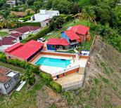 Holiday home 1896384 for 15 persons in Pereira