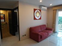 Appartement 1896416 voor 2 personen in Pattaya