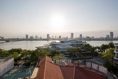 Rekreační byt 1896511 pro 2 osoby v Da Nang