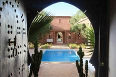 Holiday home 1896611 for 8 persons in Marrakesh