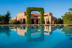Holiday home 1896612 for 9 persons in Marrakesh