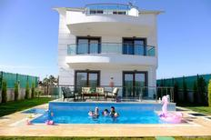 Holiday home 1896689 for 12 persons in Antalya