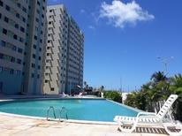 Holiday apartment 1896699 for 7 persons in Maceió
