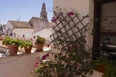 Holiday apartment 1896770 for 5 persons in Córdoba