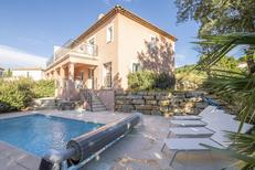 Villa 1897558 per 8 persone in Les Issambres