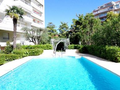 Für 2 Personen: Hübsches Apartment / Ferienwohnung in der Region Cannes