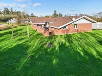 Villa 190078 per 10 persone in Jegum-Ferieland