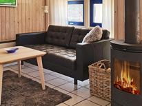 Holiday apartment 190178 for 8 persons in Nordmarken