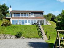 Holiday home 190332 for 8 persons in Egsmark Strand