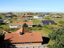 Villa 190461 per 8 persone in Vejlby Klit