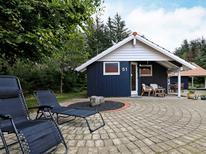 Casa de vacaciones 190669 para 6 personas en Koldkær