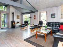 Maison de vacances 190787 pour 10 personnes , Fjellerup Strand