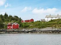 Maison de vacances 190821 pour 11 personnes , Harøysund