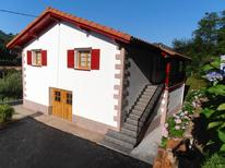 Holiday home 1900823 for 6 persons in Etxalar