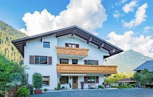 Gemütliches Ferienhaus : Region Montafon für 18 Personen