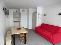 Studio 1901305 dla 6 osób w Gourette