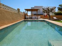 Holiday home 1901478 for 13 persons in Alcanar