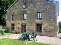 Holiday home 1901519 for 9 persons in Fougerolles