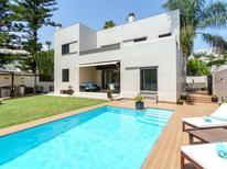 Ferienhaus 1901684 für 8 Personen in Urbanización Riviera del Sol