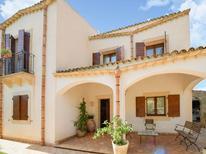 Vakantiehuis 1901756 voor 10 personen in San Ciro-Ulmi-Filci