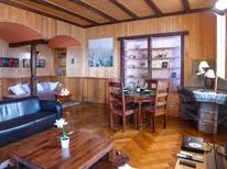Mieszkanie wakacyjne 1901762 dla 2 osoby w Gryon
