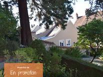 Maison de vacances 1902245 pour 8 personnes , Châteauroux