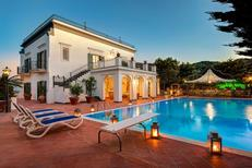 Holiday home 1902256 for 10 persons in Colli di Fontanelle