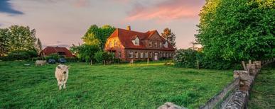 Appartement 1902461 voor 7 personen in Rieseby