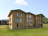 Appartement 1902681 voor 6 personen in Sankt Lorenzen ob Murau