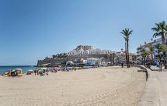 Casa de vacaciones 1902820 para 4 personas en Peñíscola
