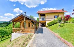 Holiday home 1902993 for 6 persons in Adamovec