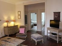 Appartement 1903045 voor 6 personen in Nancy