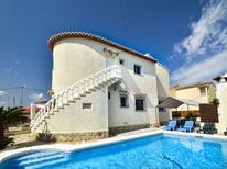 Holiday home 1903116 for 12 persons in Dénia