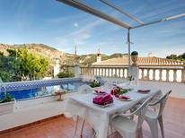Villa 1904008 per 12 persone in Conchar