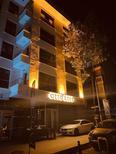 Appartement de vacances 1905475 pour 3 personnes , Ankara