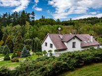 Vakantiehuis 1905533 voor 12 personen in Rataje nad Sázavou
