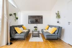 Holiday apartment 1905547 for 4 persons in London-Tower Hamlets