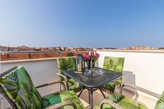 Holiday apartment 1905564 for 4 persons in Rovinj