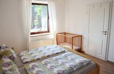Appartement 1905601 voor 4 personen in Grasberg