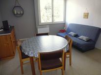 Mieszkanie wakacyjne 1906278 dla 6 osób w Gourette